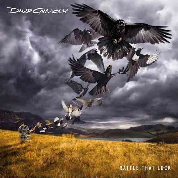"david gilmour & an in depth look at ""rattle that lock"""