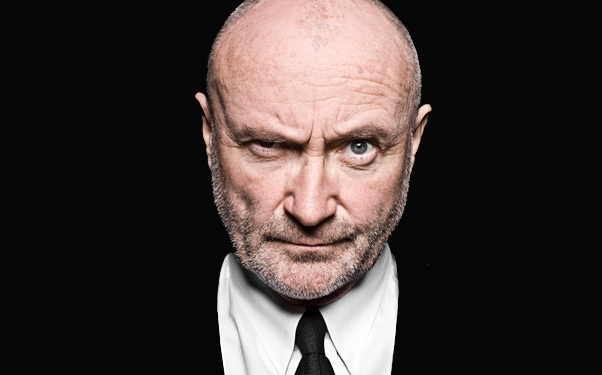 Phil Collins done with retirement