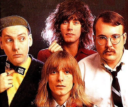 Yes & Cheap Trick Among Nominees for Rock and Roll HOF