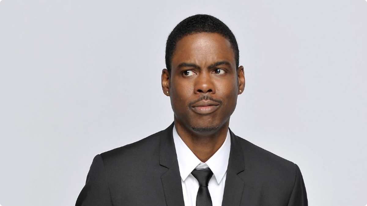 Chris Rock To Host Oscars