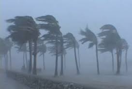 Footage of Hurricane Patricia *WATCH*