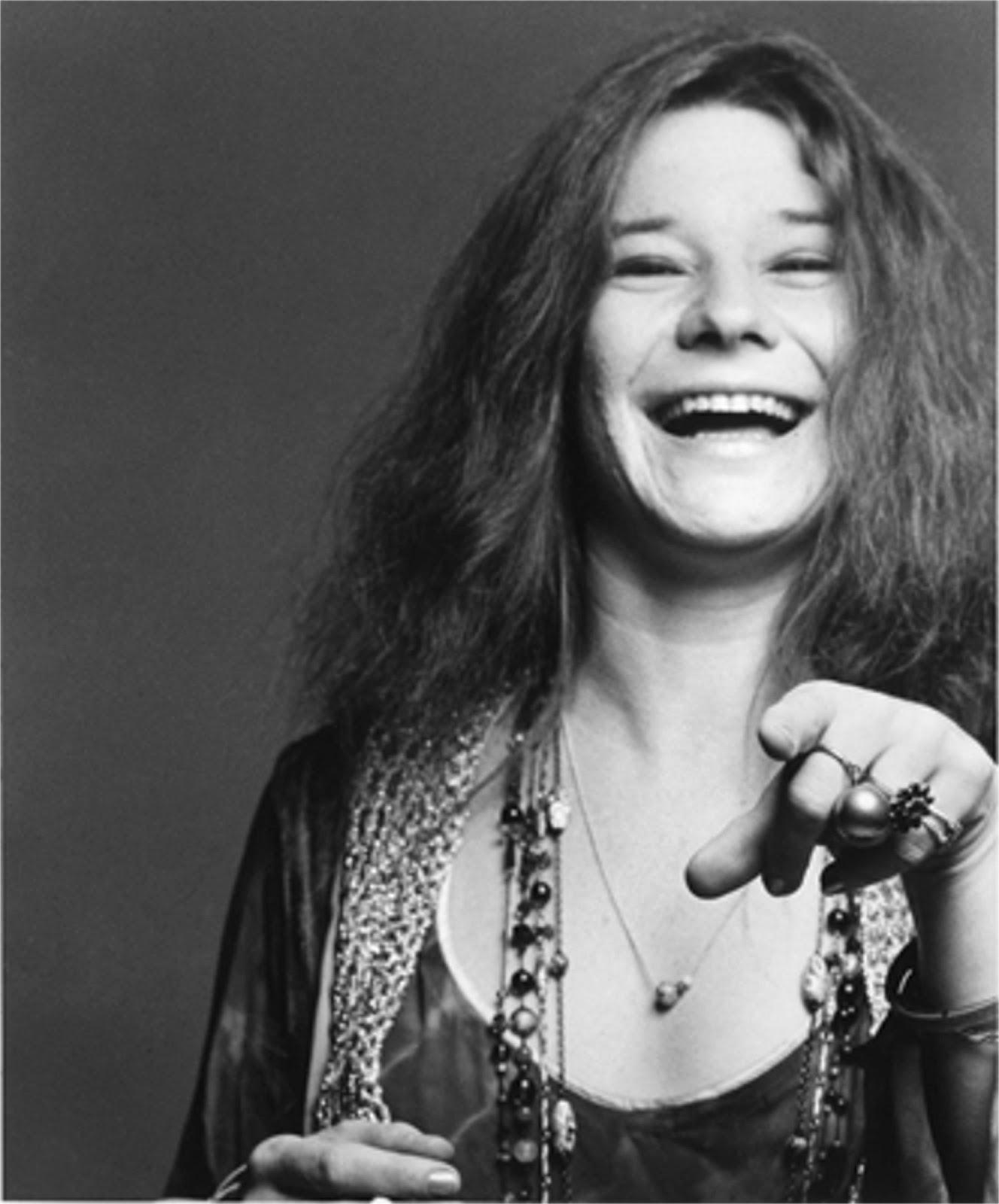 RIP Janis Joplin. Dead 45 years ago today *VIDEO*