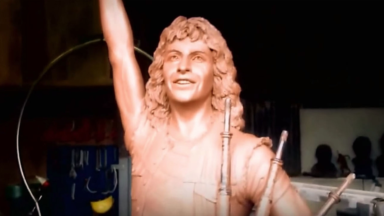 Bon Scott Statue To Be Unveiled