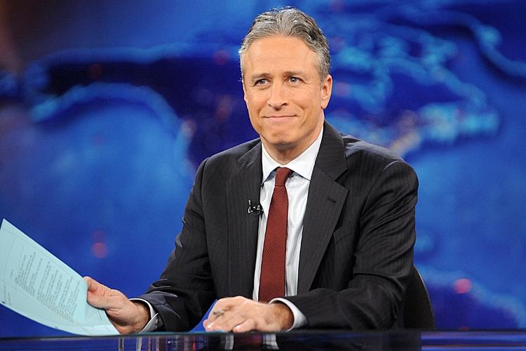 Jon Stewart Returning to TV