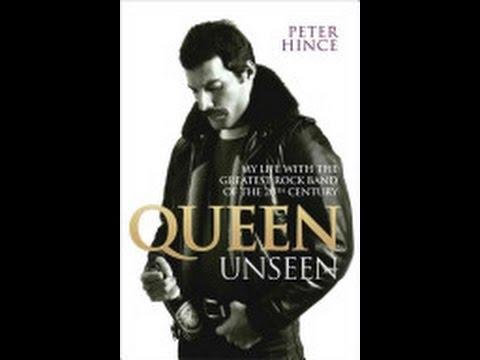 Queen Insider writes book