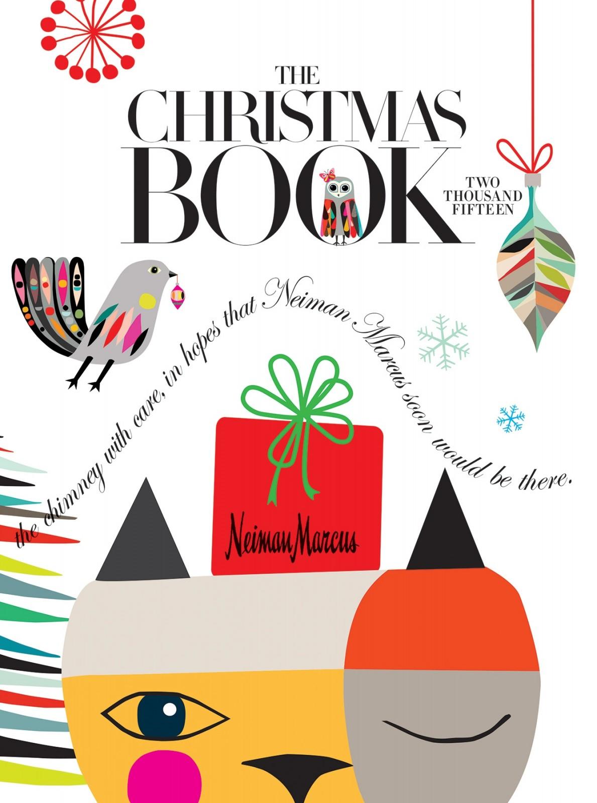 2015 Neiman Marcus Christmas Wish List....