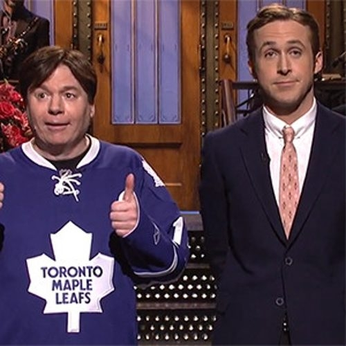 SNL gives shout out to Canada last night! (VIDEO).