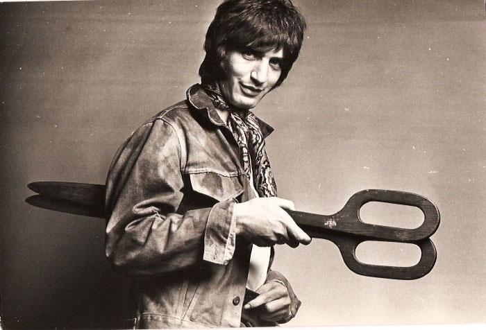 The Beatles Barber Speaks