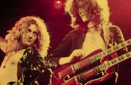 47 years ago today - Led Zeppelin at Pacific Coliseum in Vancouver (VIDEO)