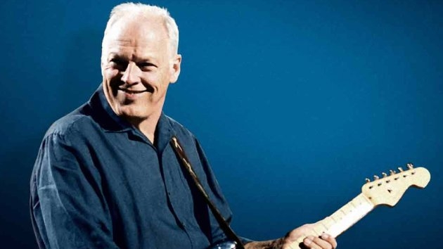"David Gilmour explains the ""Gilmour Sound."""