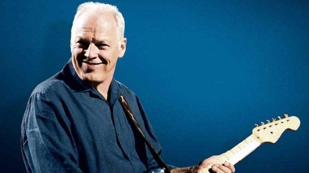 """David Gilmour explains the """"Gilmour Sound."""""""
