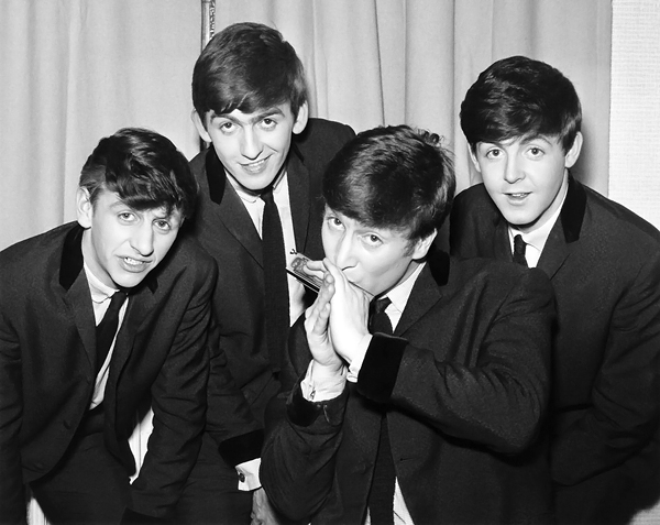 Rare 10 inch Beatles record discovered in loft
