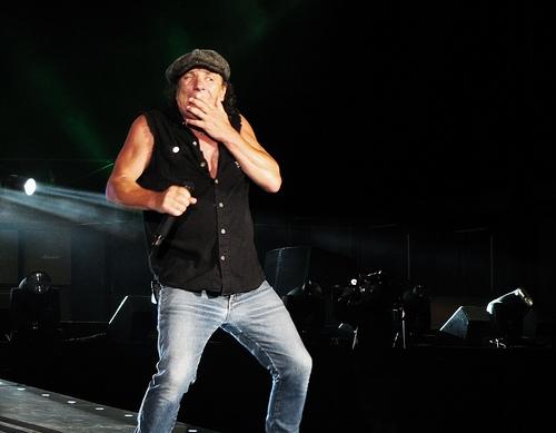 AC/DC Postpones Remaining US Dates With Brian Johnson Facing Total Hearing Loss