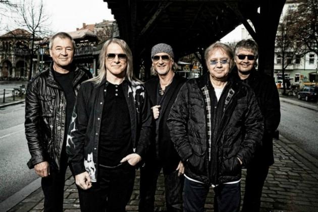 New Deep Purple Album on The Way