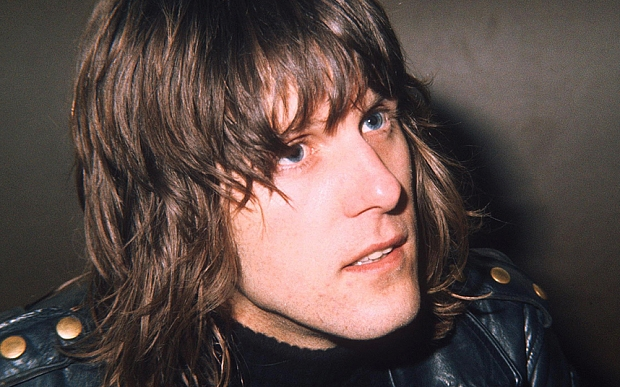 Keith Emerson dead at 71