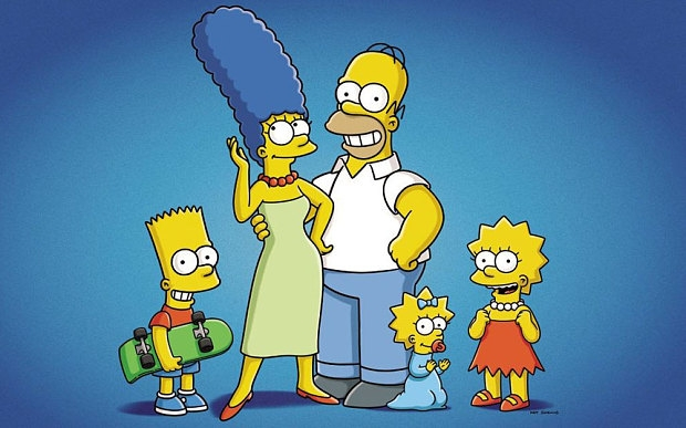 14 Facts You Did Not Know About The Simpsons