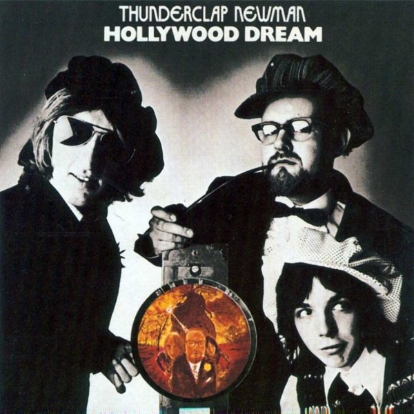Andy (Thunderclap) Newman dead at 73