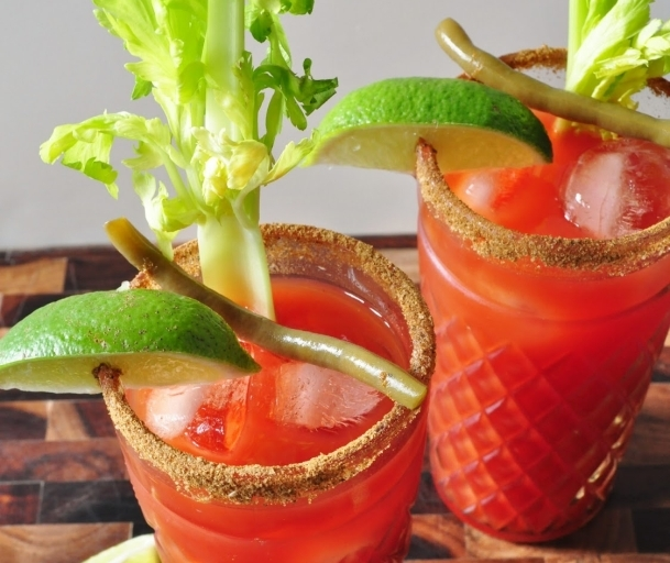 It's Always Caesar Season!