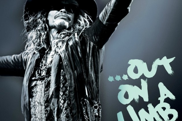 steven tyler goes out on a limb.....tour
