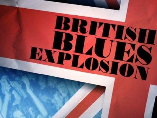 Top 30 British Rock Blues Albums