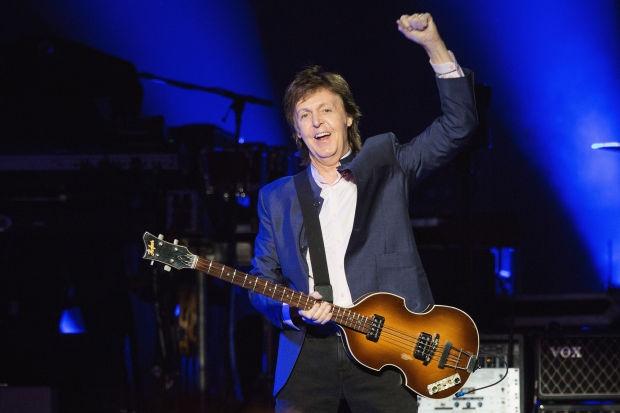 Paul McCartney- The Life