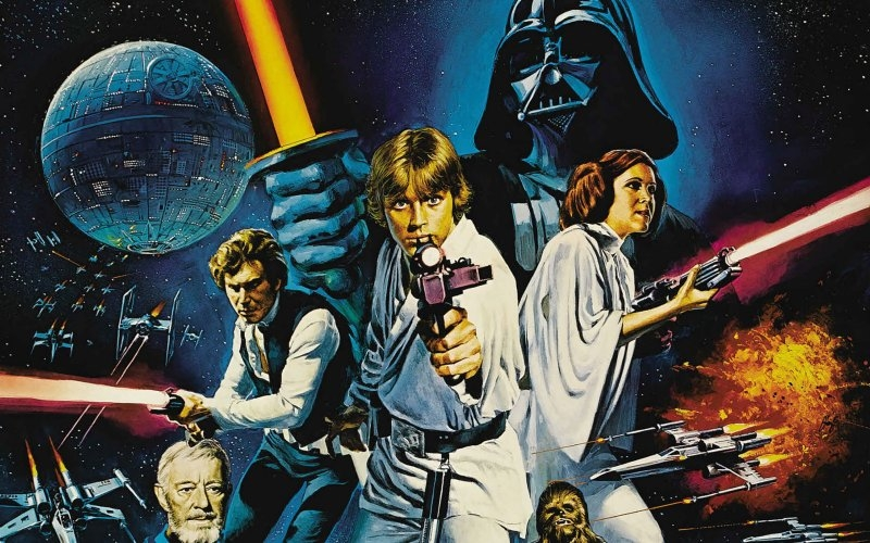Star Wars Day! Time to reveal 20 Star Wars secrets.