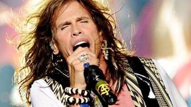 Aerosmith deny rumors on replacing Steven Tyler
