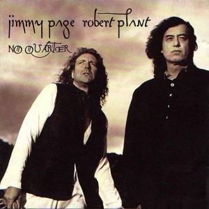 Jimmy Page & Robert Plant: Unledded