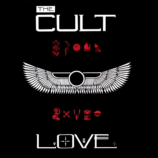 The Cult; Riff Packing Rock Heavyweights