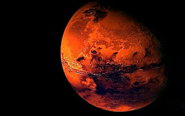 Hate your job? NASA wants you to work on Mars.