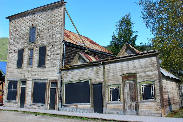 25 reasons to visit the Yukon