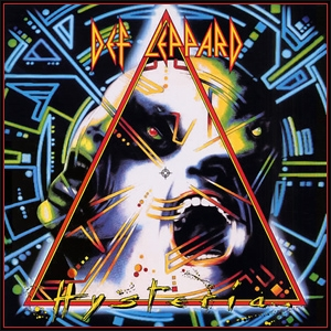 """Def Leppard: """"Let's do a rock Thriller - an album with seven singles"""""""
