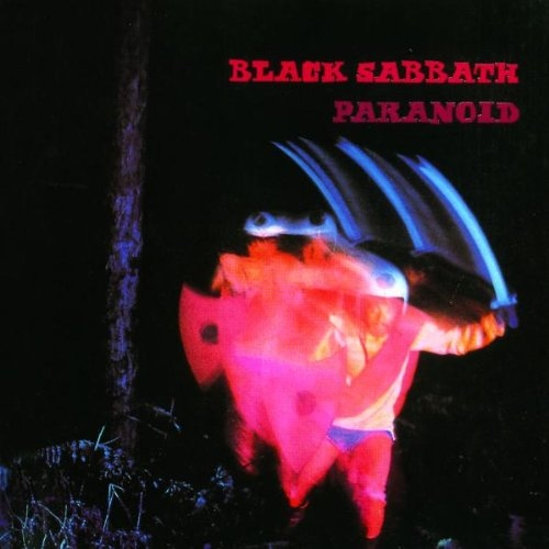 Black Sabbath's classic 1970 single as you've never heard it before. Nice.