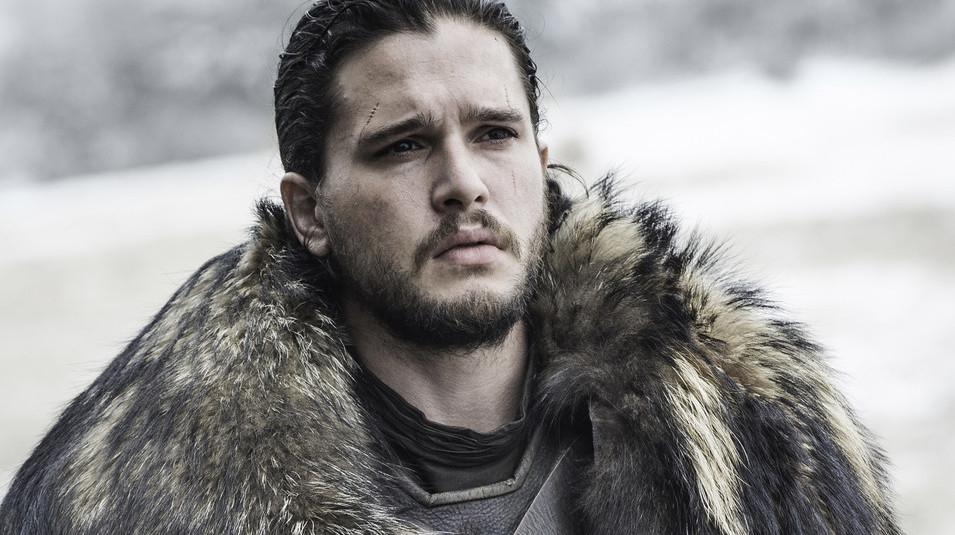 What is holding up shooting for GOT?