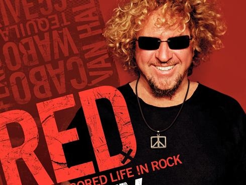 Sammy Hagar: The 10 Records That Changed My Life