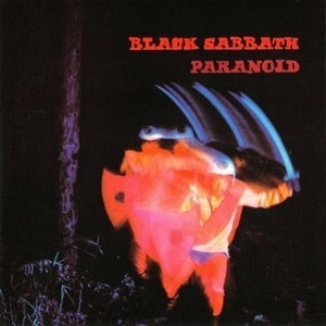 Paranoid Made Black Sabbath Heavy Metal Superstars