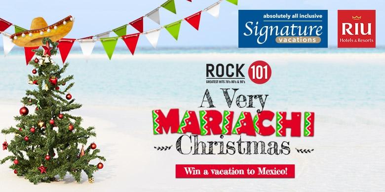 A Very Mariachi Christmas