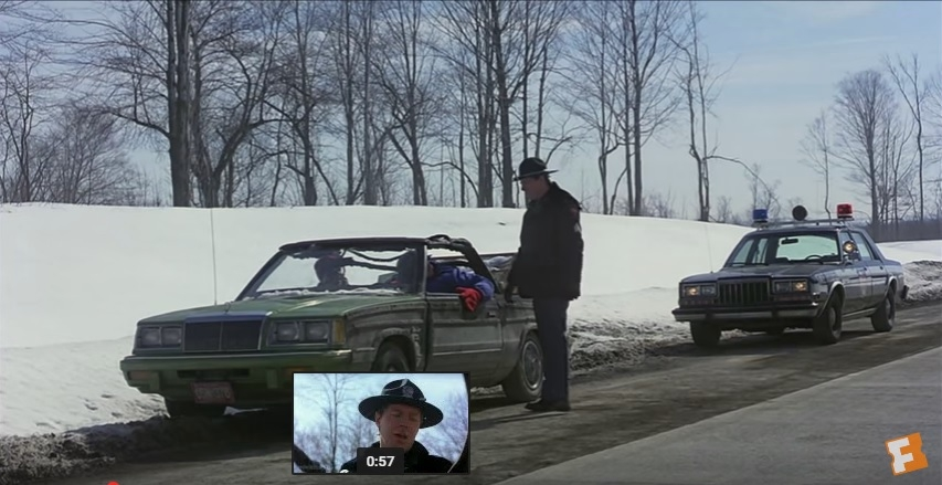One of the best scenes in Planes, Trains and Automobiles...