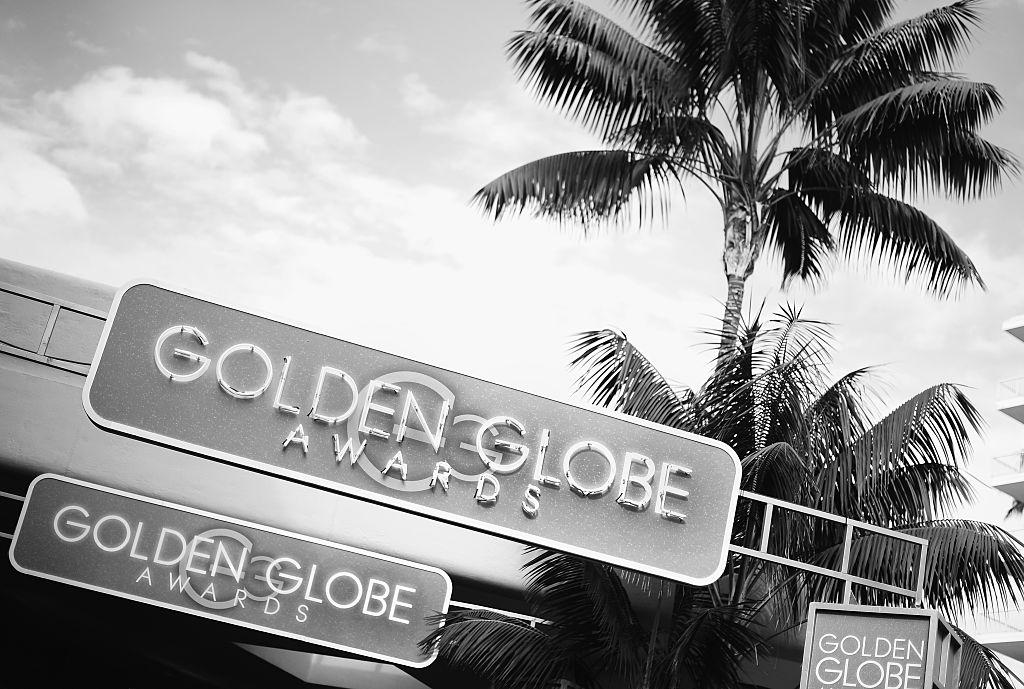 Golden Globe Nominations!
