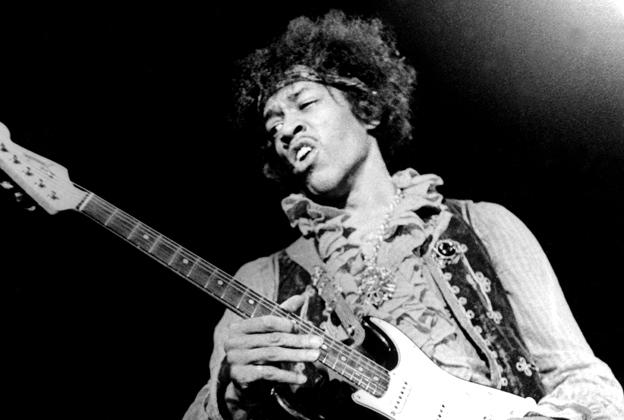 Jimi Hendrix: 6 essential posthumous albums