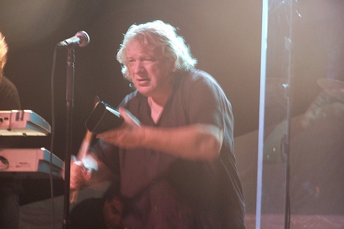Lou Gramm may rejoin Foriegner...maybe not