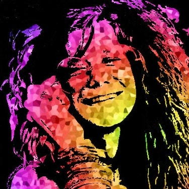 Janis Joplin would have been 74 today. Some cool stuff she said