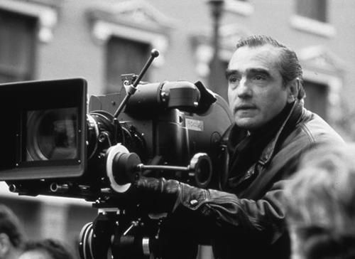 'Cinema is gone': According to Martin Scorsese
