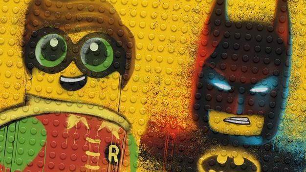 The Lego Batman Movie' Is Rare Batman Film About Batman