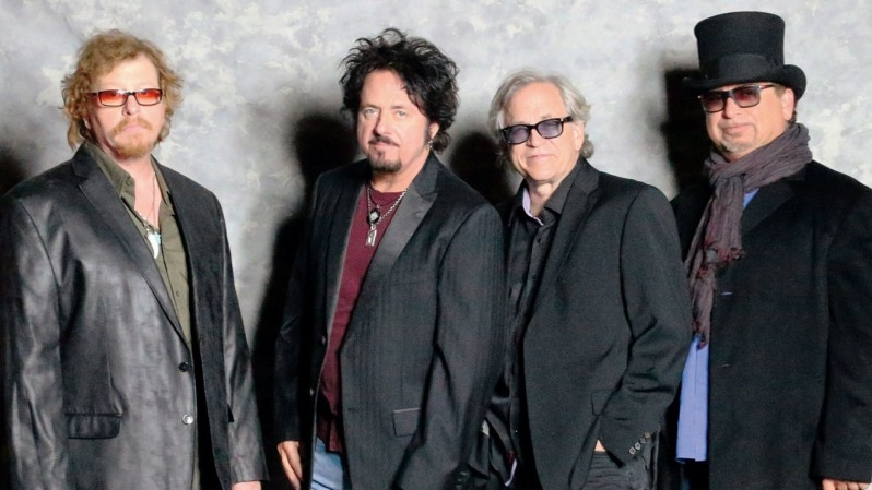 Toto's 40 anniversary will not go uncelebrated