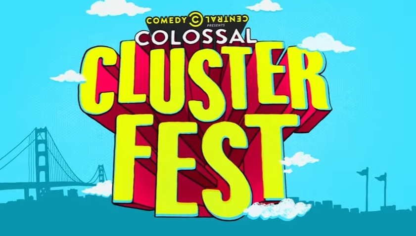 Colossal Clusterfest 2017