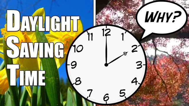 Daylight Saving Time doesn't work; 9 reasons to hate it.