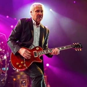 Alex Lifeson on God, police brutality and 'disco biscuits'