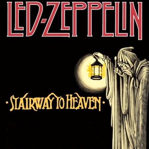 "Led Zeppelin's ""Stairway To Heaven"" Copyright Case Gets Appeal"