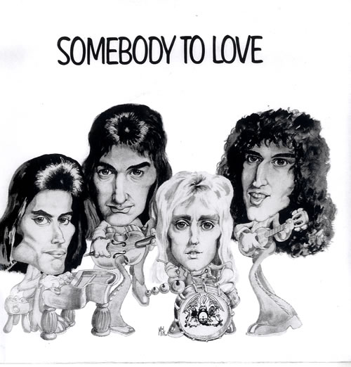 "Queen's ""Somebody To Love"" isolated vocal track is amazing"